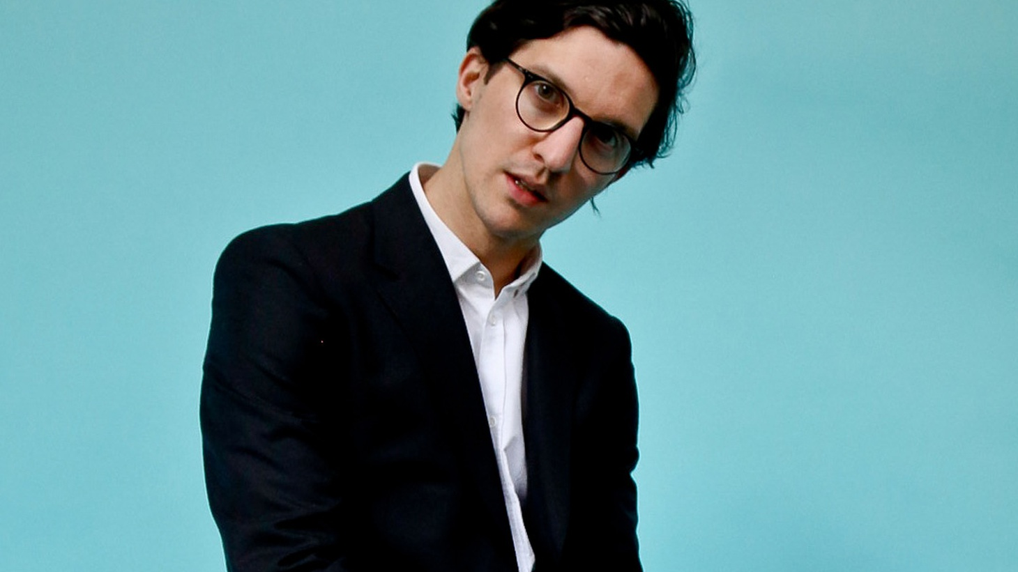 Liverpool native Dan Croll expertly crafts smart, catchy indie pop. His sophomore release Emerging Adulthoodis a triumph.