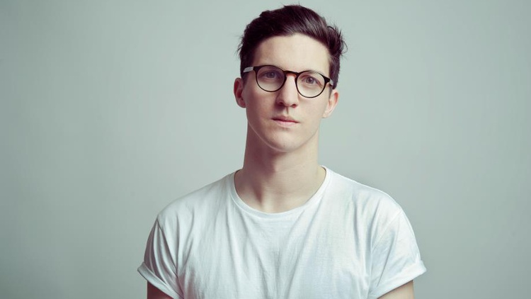 Liverpool's Dan Croll has been steadily releasing great pop songs for over a year. He's an artist to watch.