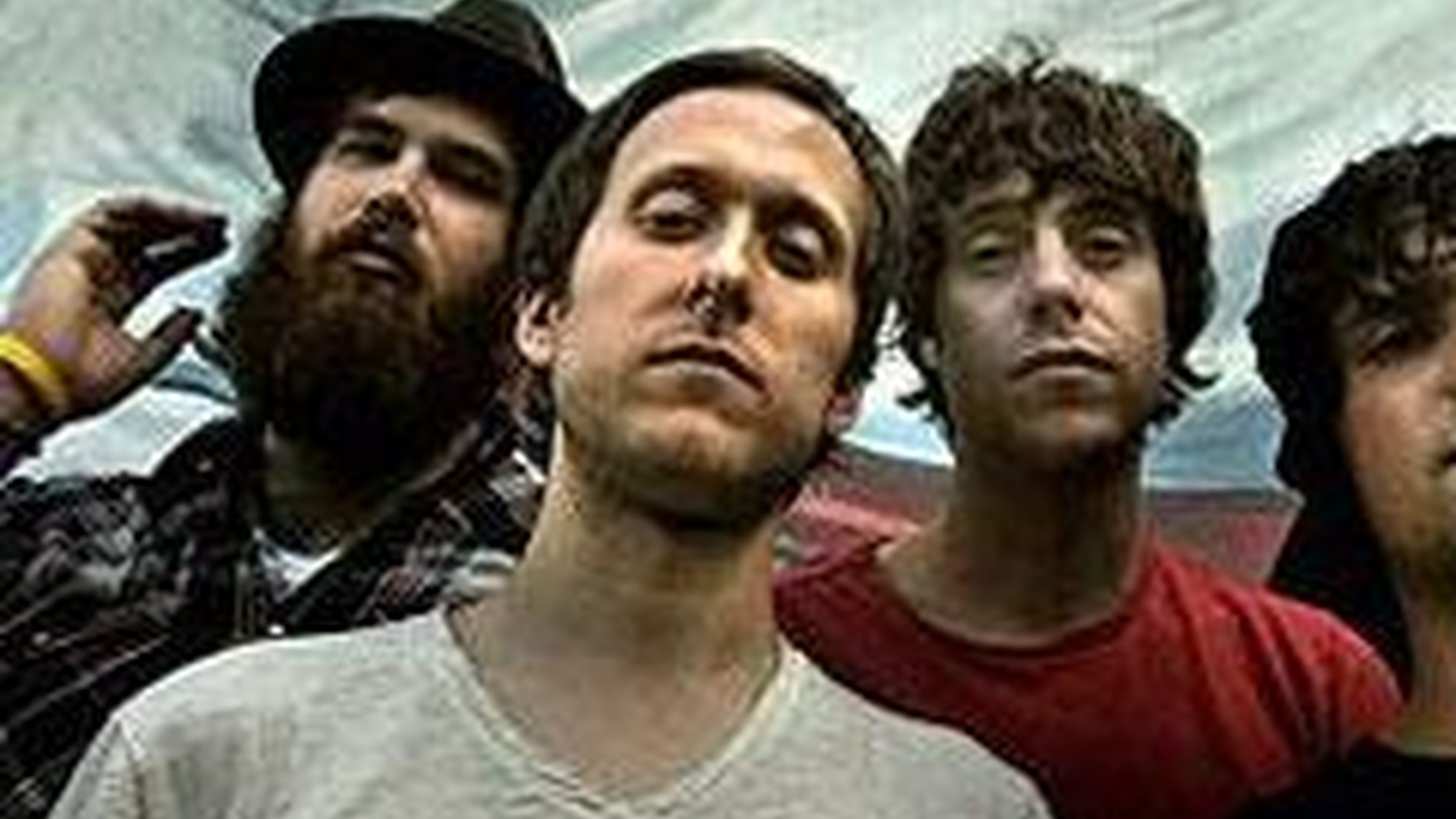Hailing from Los Angeles, Darker My Love brings their brand of psych-rock to Morning Becomes Eclectic at 11:15am.