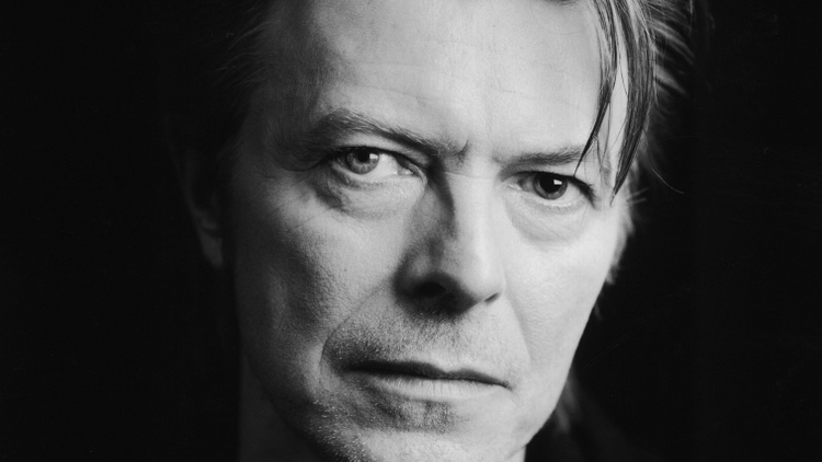 Living legend David Bowie joins us to discuss his album Earthlingand much more.