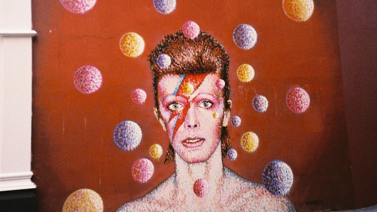 Nic Harcourt revisits his interview with rock legend David Bowie.