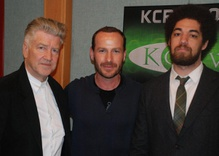 David Lynch and Danger Mouse