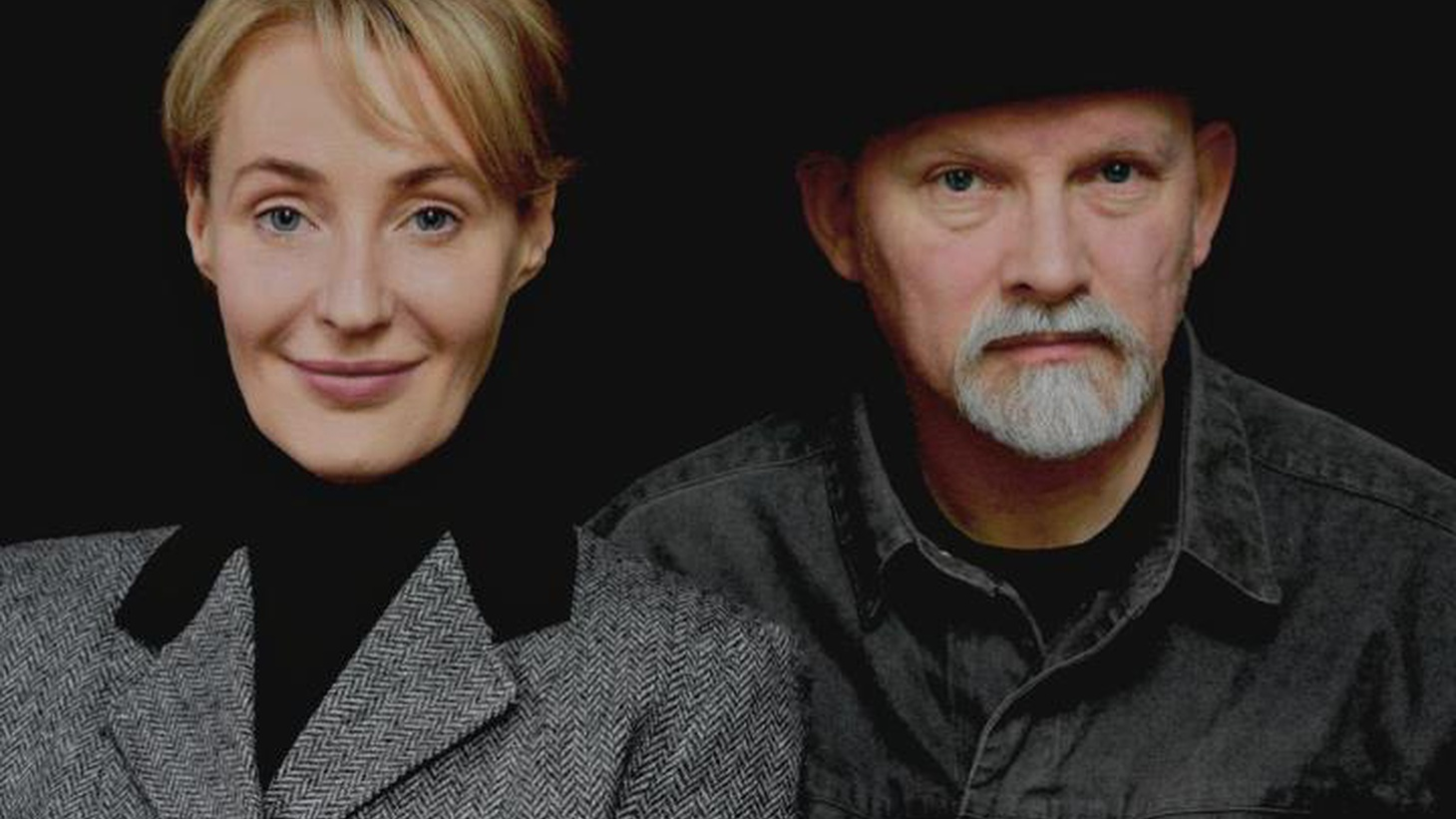 Dead Can Dance are a truly unique and legendary outfit who evoke music of the Middle Ages...