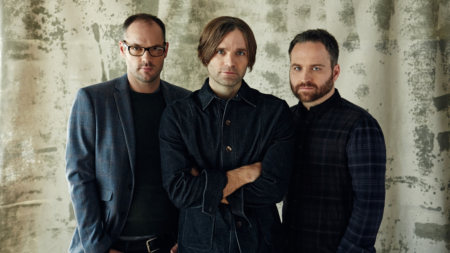 Death Cab for Cutie have been around for almost two decades and are charging forward with their first new album in four years, despite the absence of founding member Chris Walla.