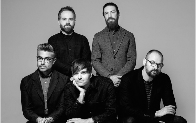 It's been three years since Death Cab for Cutie released a new album.
