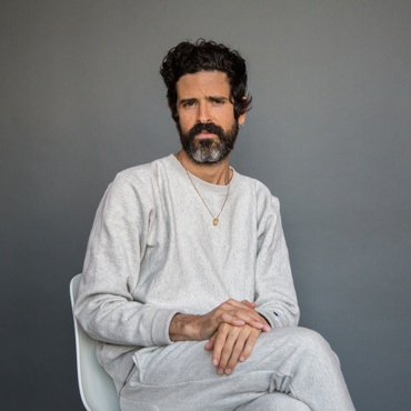 Devendra Banhart's distinctive style and musical artistry have always been at the forefront of his albums.