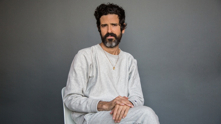 Devendra Banhart performs new tracks from 'Ma' on MBE