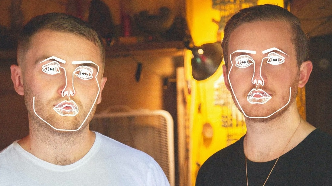 Disclosure returns with a five-song EP on Friday, and we've got an exclusive first look.