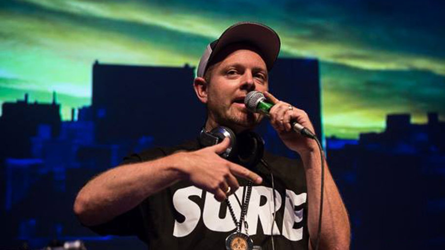 Legendary turntablist and beat master DJ Shadow returns with his fourth solo album since the release of his groundbreaking debut over 20 years ago.