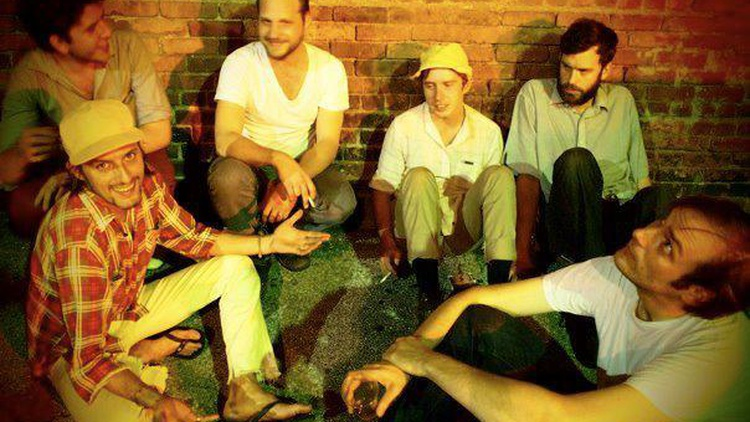 Philly-based band Dr. Dog have embraced a variety of sounds throughout their career from raw, lo-fi rock to melodic guitar-driven pop. They turn up the guitars and let loose...