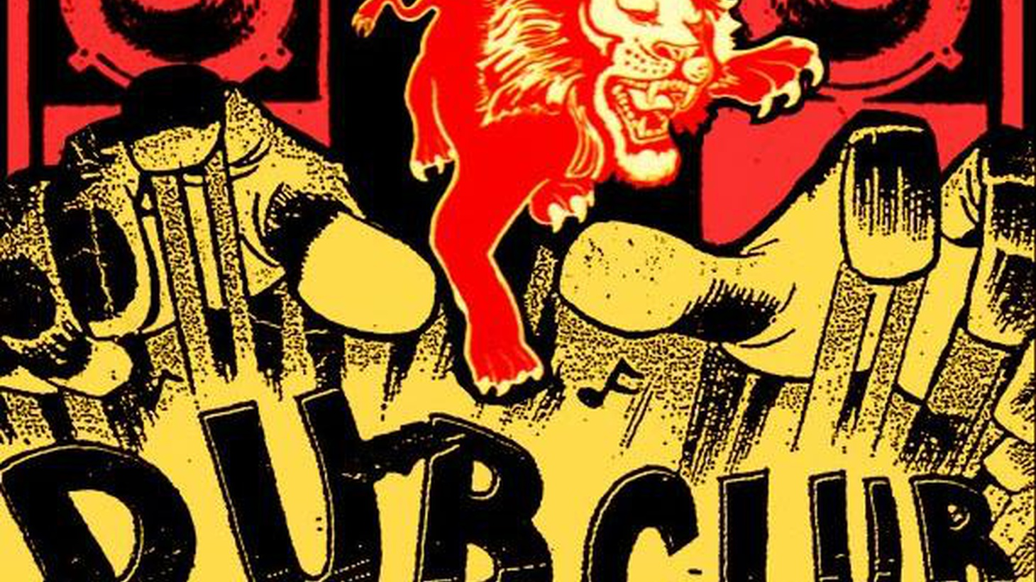 DJ Tom Chasteen's Dub Club is a hugely popular weekly gathering of reggae artists here in LA.