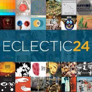 MORNING<br>BECOMES<br>ECLECTIC