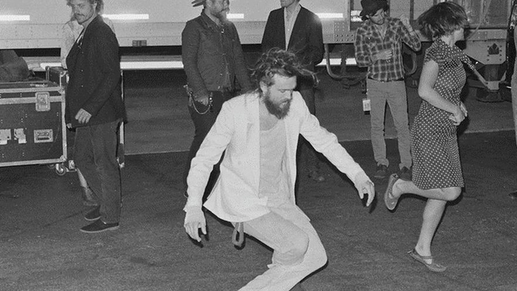 LA's own Edward Sharpe & The Magnetic Zeros released their self-titled third album this year, exploring new sonic directions. We'll hear the folky collective recorded live forMorning Becomes Eclecticat  11:15am  .
