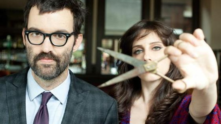 Eels frontman Mark Oliver Everett (best known as E) is a prolific and clever songwriter.