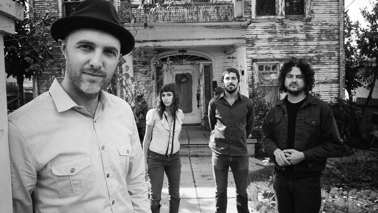 Los Angeles band Eulogies tackles the highs and lows of life on its new release, we'll experience those new songs in a live setting on Morning Becomes Eclectic at 11:15am.