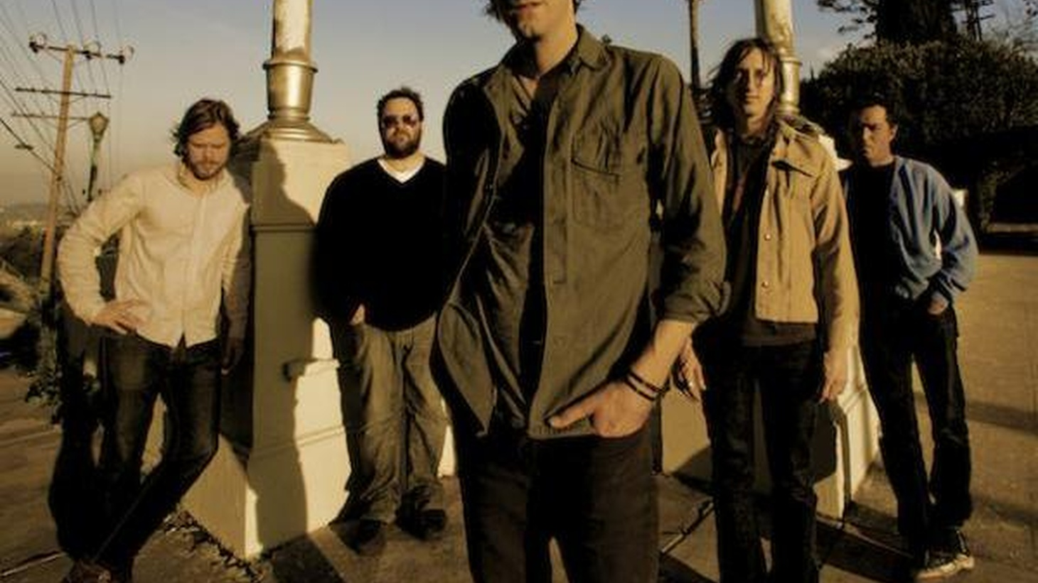 Neil Young is such a big fan of LA band Everest that he signed them to his label. We'll hear why when they play songs from their rollicking new release, On Approach on Morning Becomes Eclectic at 11:15am.