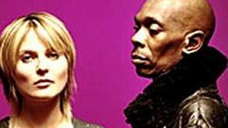House and pop outfit Faithless take an acoustic approach to their songs on Morning Becomes Eclectic at 11:15am.