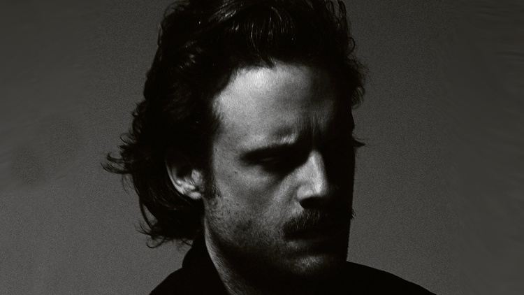 Father John Misty joins us at 10am on the release day for Pure Comedy.