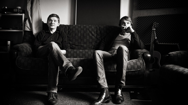Throwback Session: Field Music live on MBE in 2010