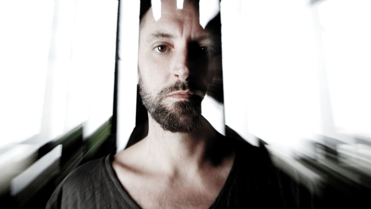Guitar slinging troubadour Fink's hypnotic loops will fill the airwaves on Morning Becomes Eclectic at 11:15am.