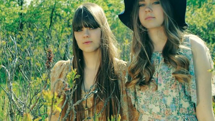The Swedish sisters behind First Aid Kit are simply captivating as they weave together gorgeous vocal harmonies and heartfelt lyrics....