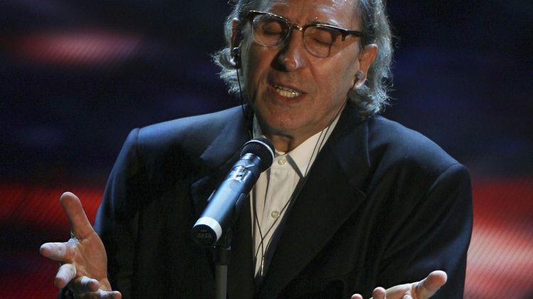 Italian artist Franco Battiato is a renowned mystical composer, a modern filmmaker and painter. He comes to the U.S. for a very rare appearance as part of the Italian cultural festival, Hitweek L.A.. Battiato will join Morning Becomes Eclectic hosted by Tom Schnabel for a live set at 11:15am.