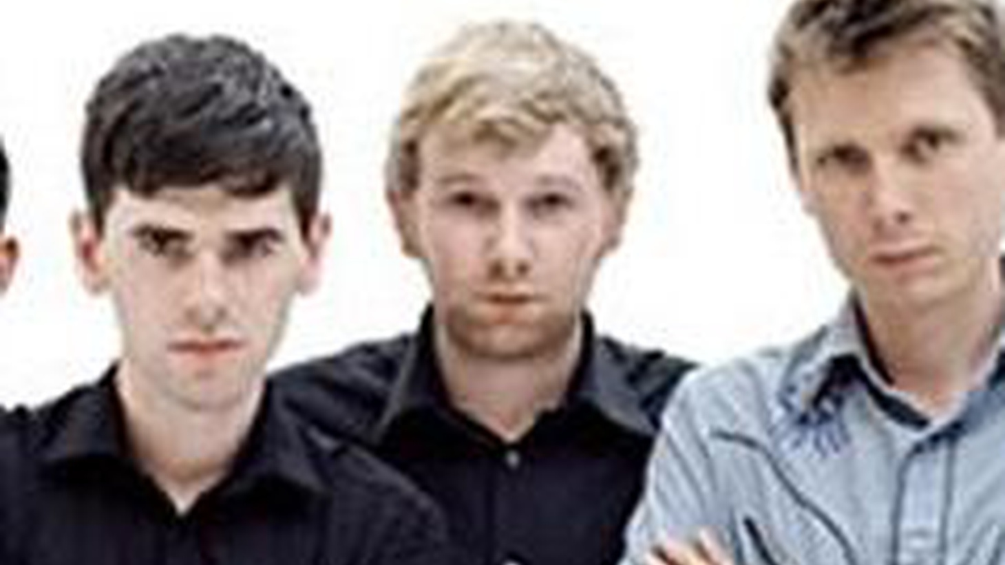 Scottish quartet Franz Ferdinand brings its rockin' good sound to Morning Becomes Eclectic in their first North American live radio performance.