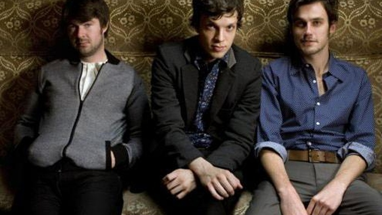 A danceable and summery departure from their debut, Friendly Fires explore new songs from their eagerly awaited and highly praised sophomore release...