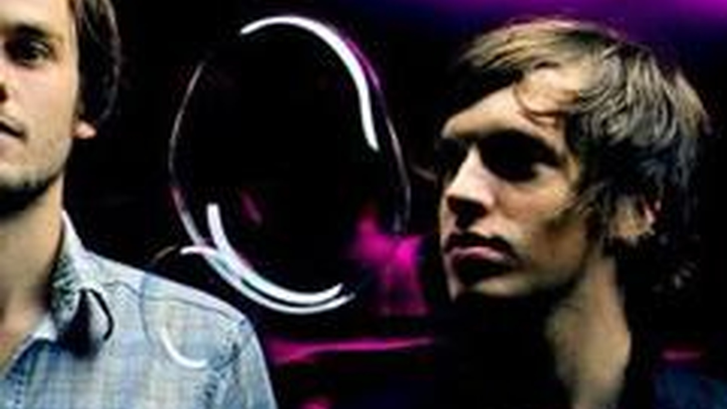 Friendly Fires set the studios ablaze with their high energy dance mix on Morning Becomes Eclectic at 11:15am.