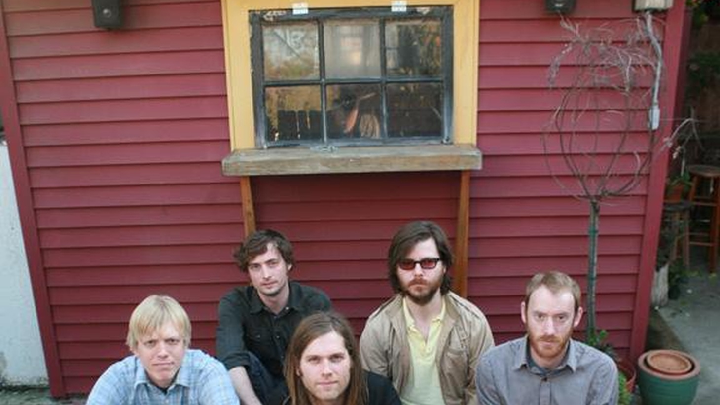 Reformed and renewed, The Fruit Bats return to perform cheery folk-pop songs from their latest release, The Ruminant Band, on Morning Becomes Eclectic at 11:15am.