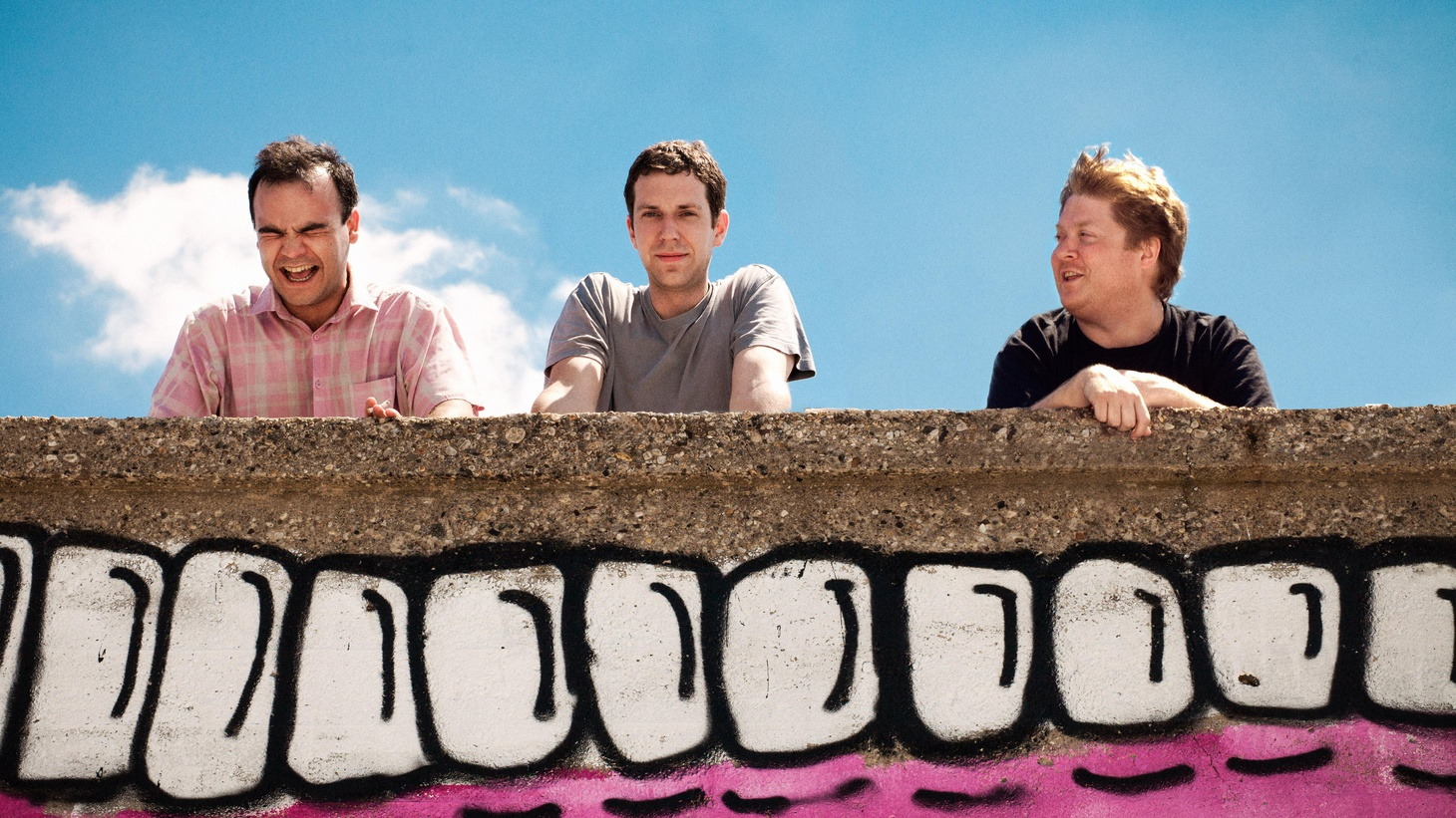 Future Islands tug at your heart with synth-pop driven songs featuring swelling melodies and lyrics about love and loss....