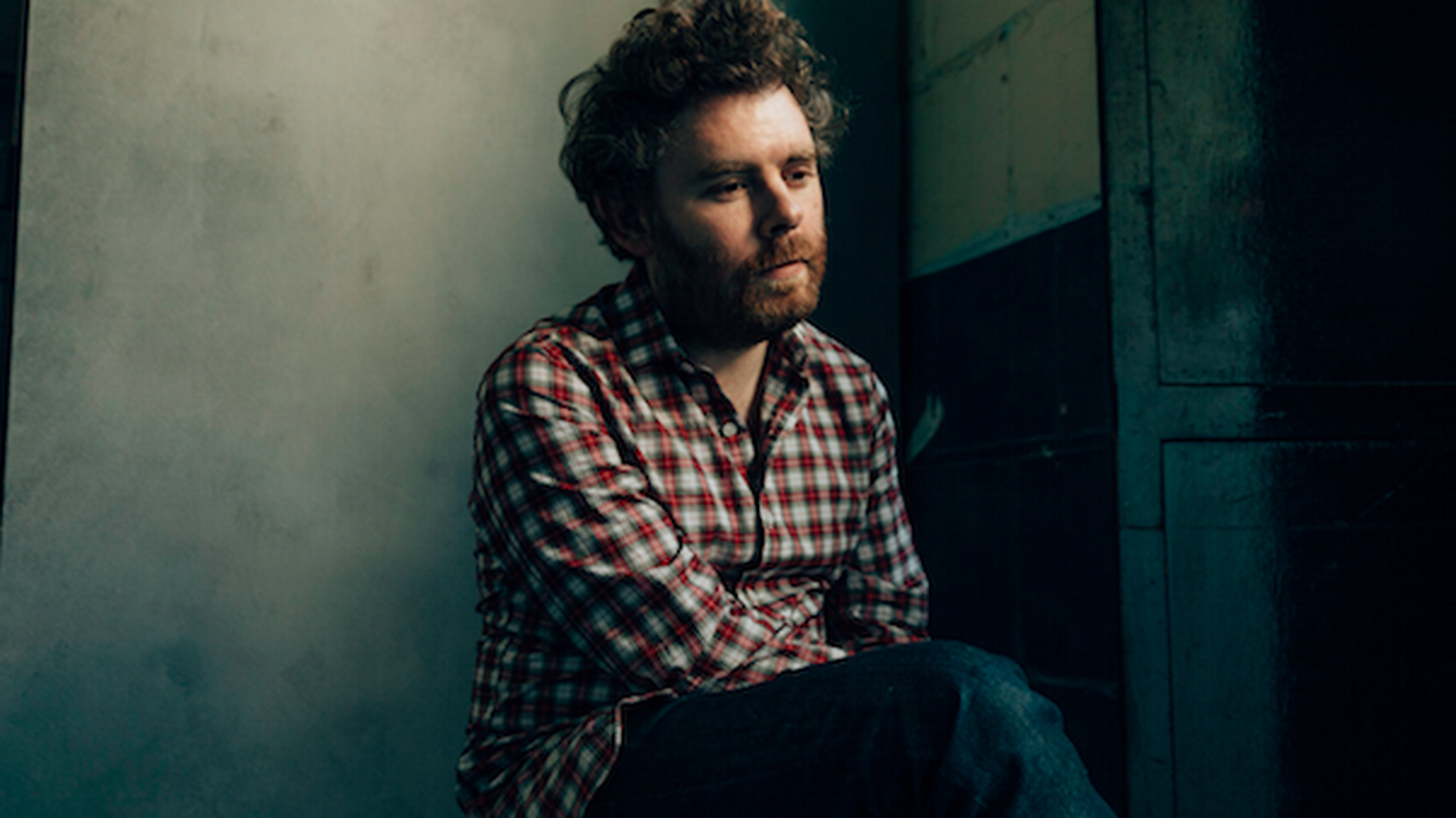 Brooklyn-based composer, pianist, and singer Gabriel Kahane released his debut on Nonesuch Records earlier this year.