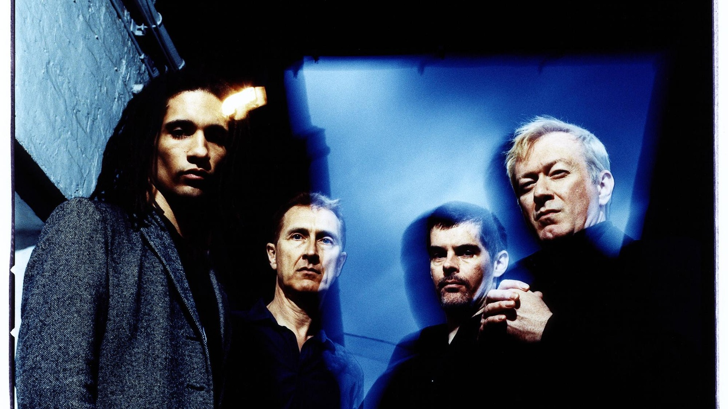 Gang of Four defined the early English post-punk era and have inspired countless bands to this day. After fifteen long years, they've recorded a brand new album which they will perform, along with some of their classics, for Morning Becomes Eclectic listeners at 11:15am.