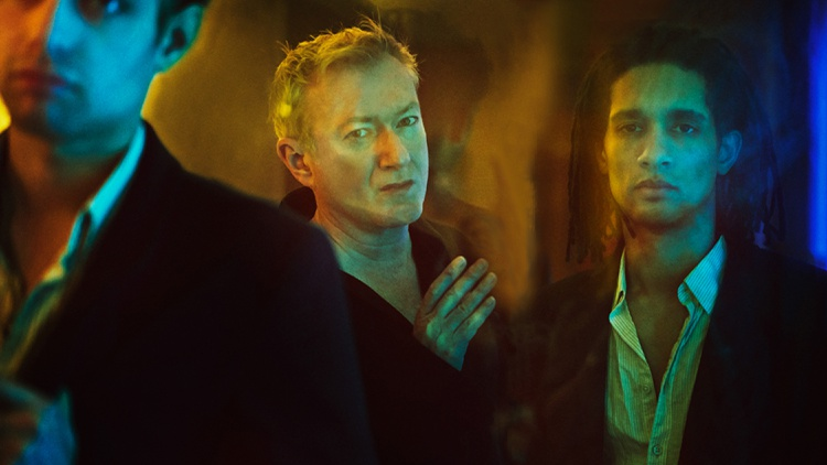 Dance Punk innovators Gang of Four, lead by Andy Gill, have a new album that re-imagines the group from the ground up.