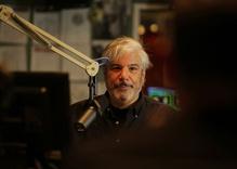 Gary Calamar guest hosts
