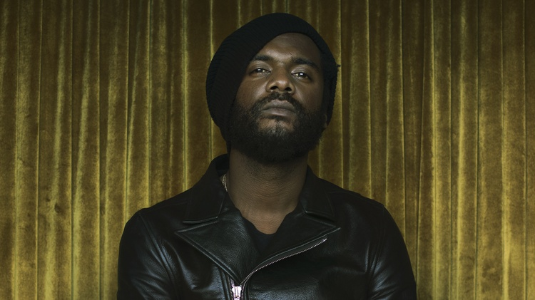Gary Clark Jr. performs all new tracks in this special live performance recorded for us in late February.