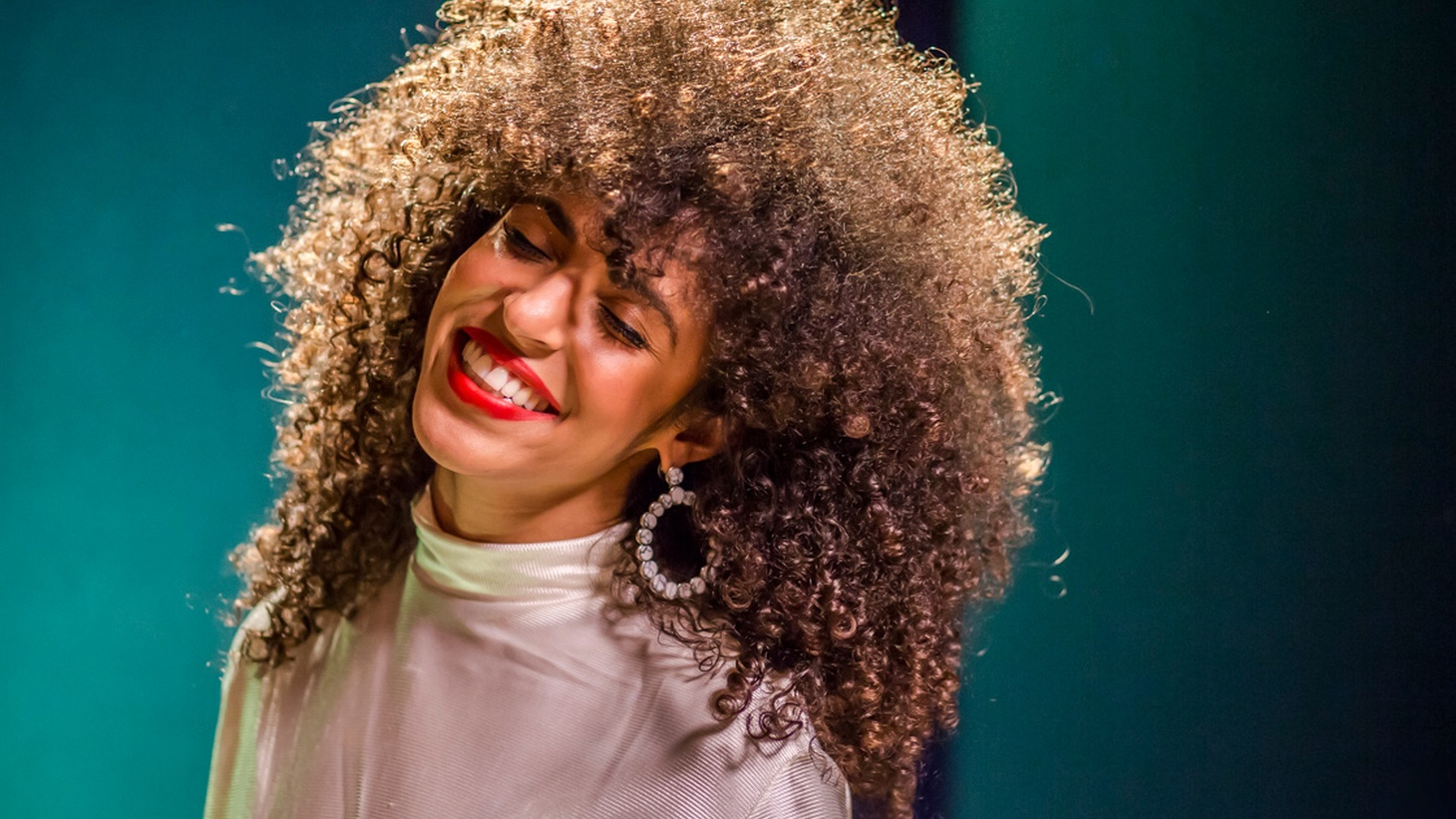 Gavin Turek delivers dancefloor-ready disco soul and has been compared to Beyonce for her incredible on-stage charisma.