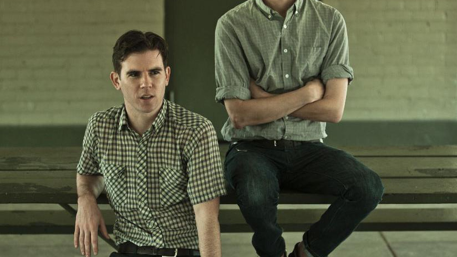 New Orleans' finest pop outfit, Generationals, offers upbeat tunes with a retro twist...