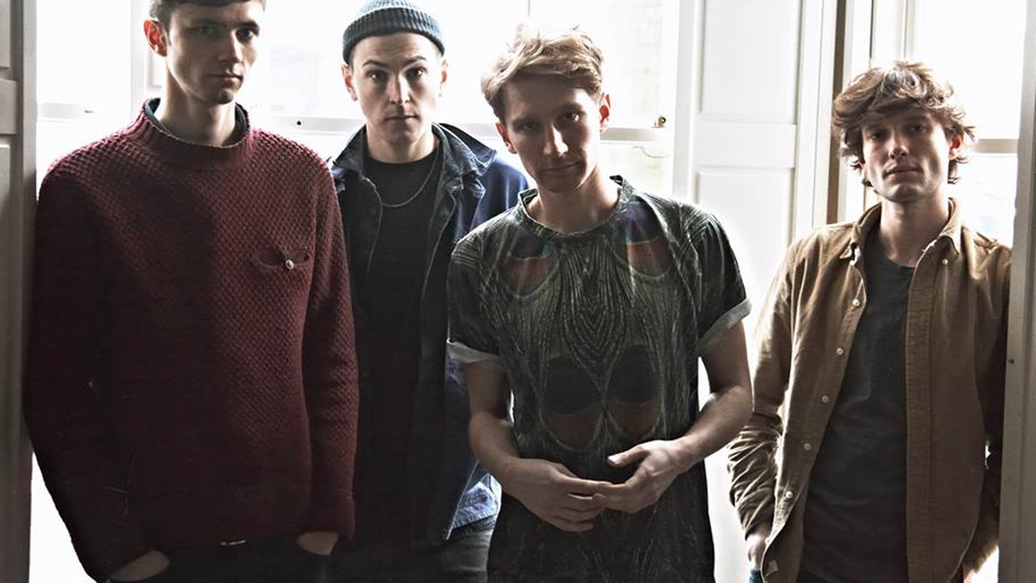 UK band Glass Animals can attribute their swift rise thanks to the strength of their excellent debut Zaba. Their much-anticipated follow-up was informed by their life on the road.