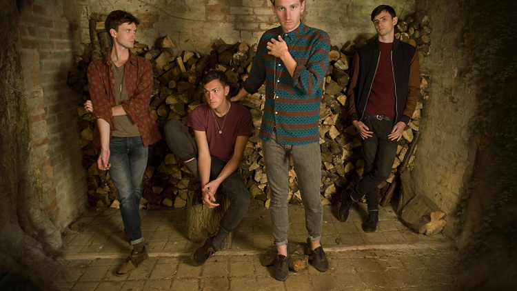 UK band Glass Animals caught our ear early on with their dreamy, synthy pop songs. Their debut has been a favorite on our airwaves and we'll get to experience their sound live on Morning Becomes Eclectic.