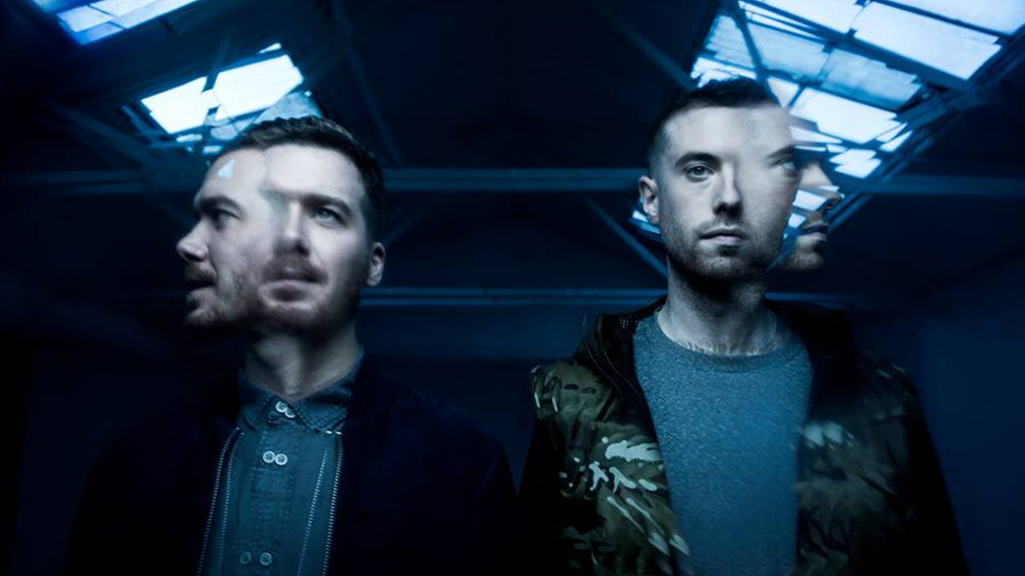 UK house duo Gorgon City joined us to premiere music from their album Kingdom.