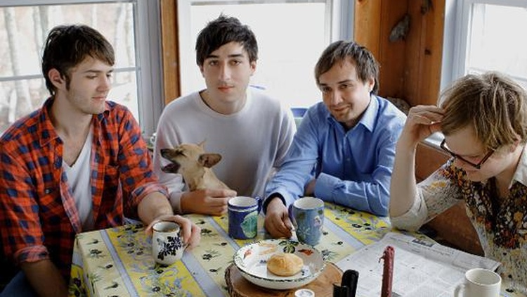 Grizzly Bear's highly anticipated album has proved to be worth the wait...