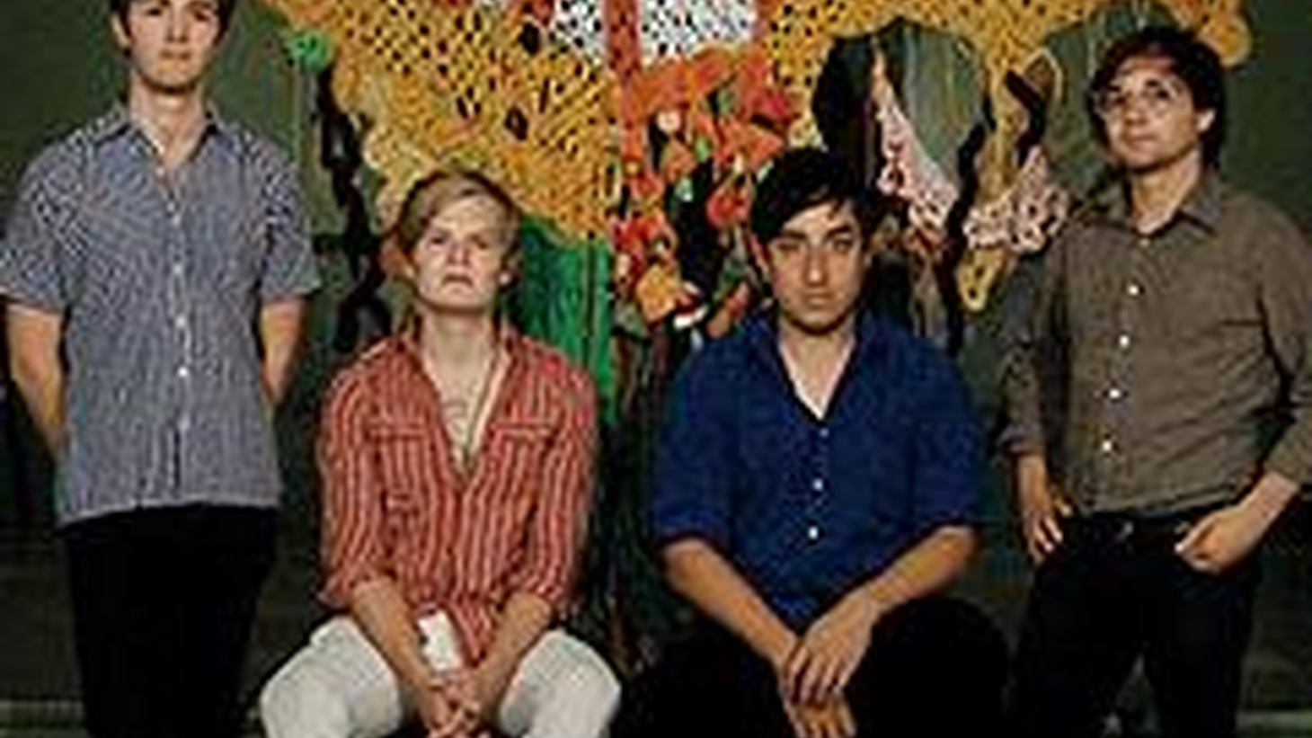 Grizzly Bear host a session of homespun and textured music for Morning Becomes Eclectic listeners at 11:15am.