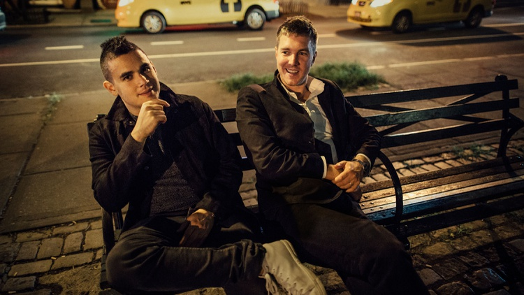Hamilton Leithauser (The Walkmen) and Rostam Batmanglij (Vampire Weekend) joined forces for a collaboration that has been met with overwhelming praise and acclaim.