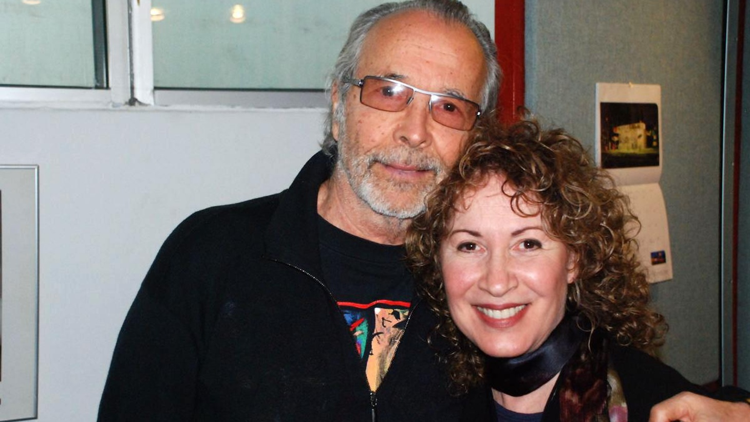 Music impresario Herb Alpert and Brasil 66 singer Lani Hall have been making music together, personally and professionally, for years. We'll hear about their musical union as they share songs that have inspired them as guest DJs on Morning Becomes Eclectic at 11:15am.
