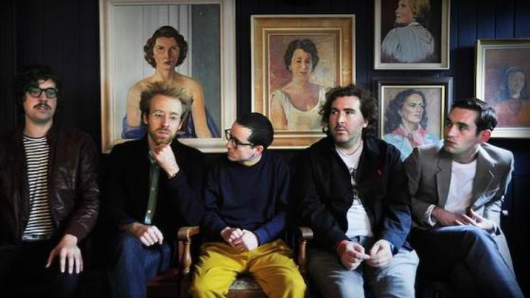 Featured artists on many Top 10 lists of 2010, Hot Chip perform highlights from their album One Life Stand for Morning Becomes Eclectic listeners at 11:15am.