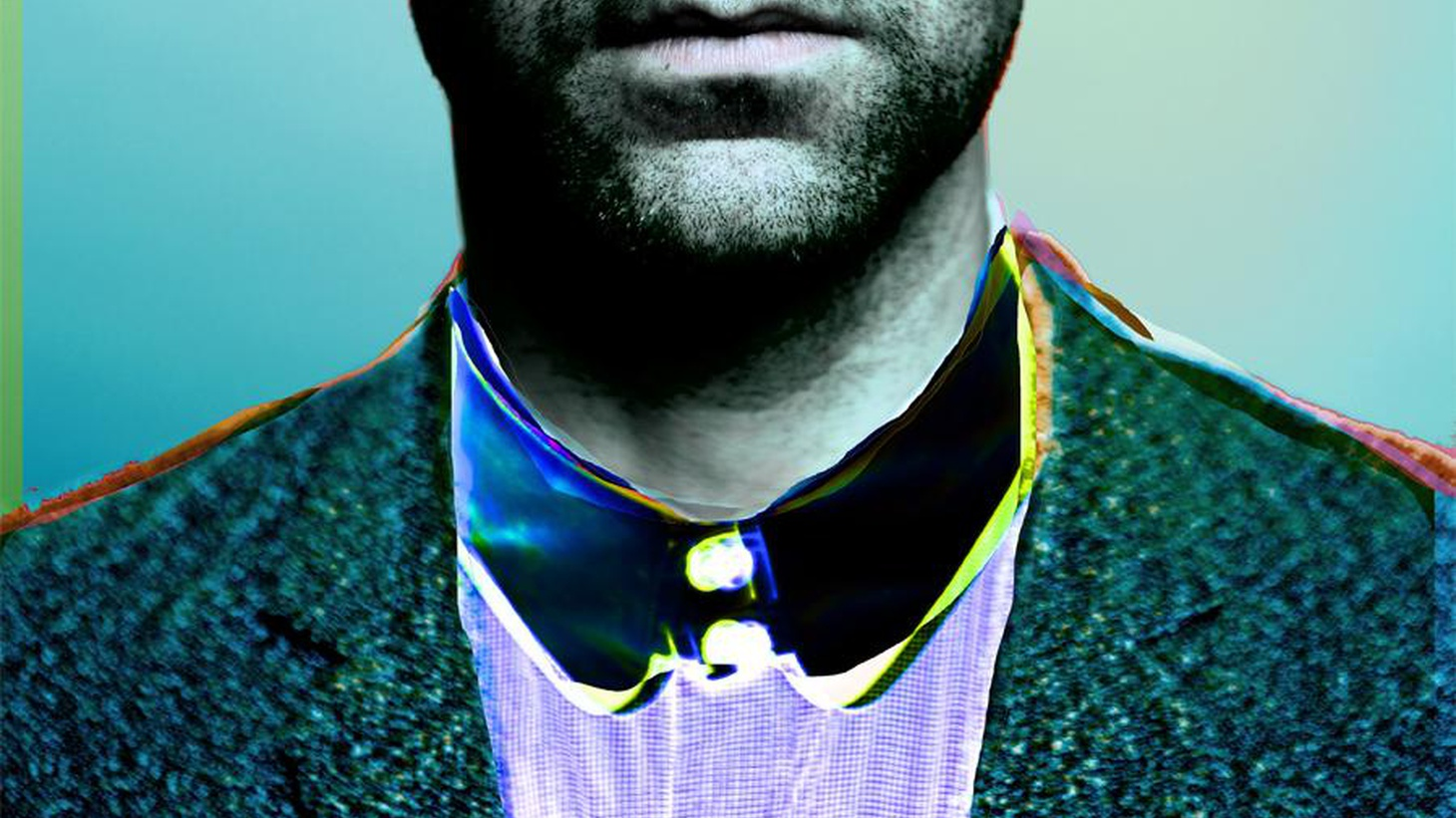 Electro dance king Jamie Lidell performs songs from his self-titled album.