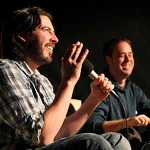 Jason Reitman and Cut Chemist