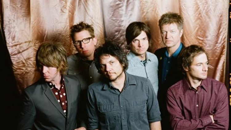Gary Calamar catches up with Wilco's Jeff Tweedy to see what we can look forward to when they return to Los Angeles for a show at the Hollywood Bowl. (10am)
