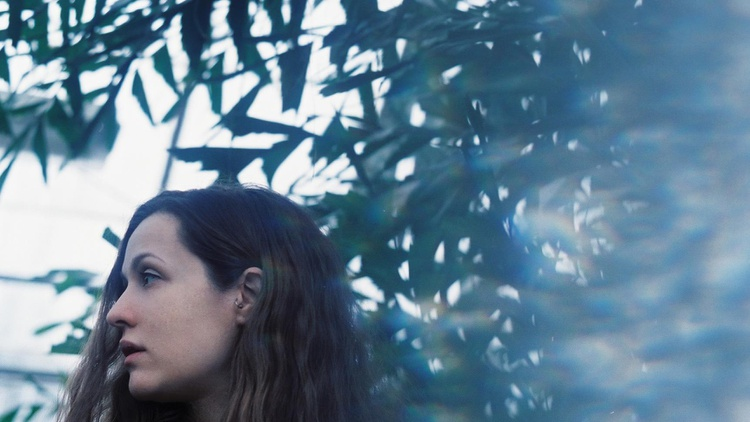 Jessy Lanza made a splash with her debut in 2013, which ended up on several KCRW DJ top 10 lists.